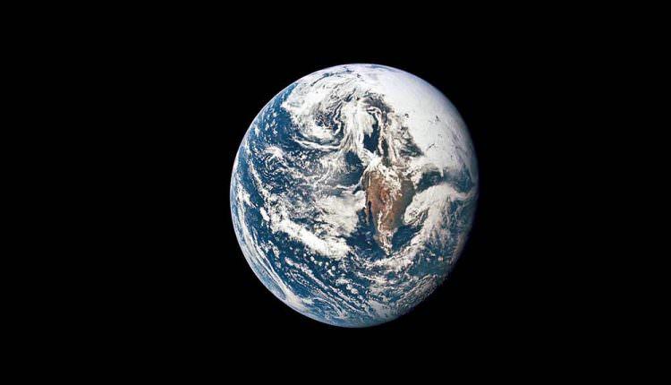 Gezegenin iklim kaynaklı ve demografik değişimini gösteren 15 çarpıcı fotoğraf