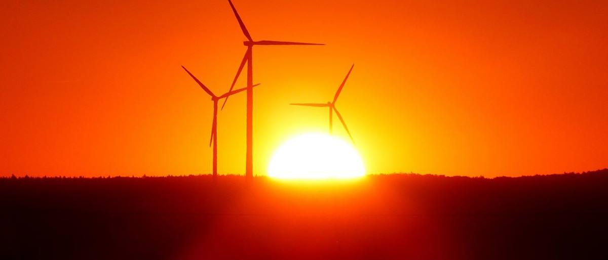 Avustralya, Evlerin %70'ine Güç Sağlayacak Kadar Yenilenebilir Enerji Üretiyor