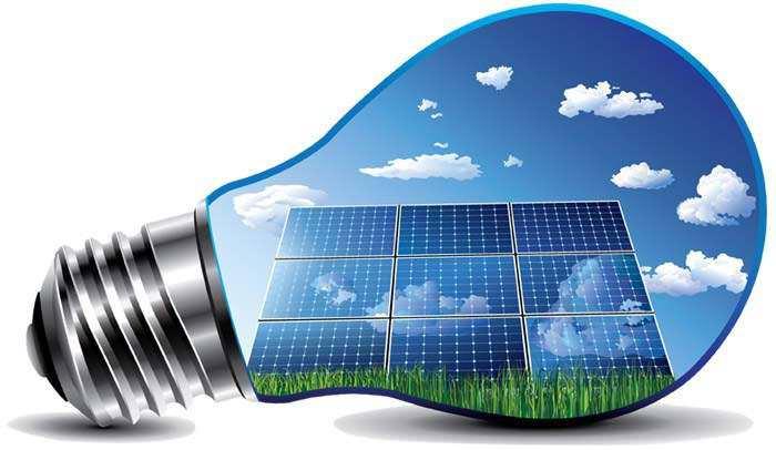Yağmur Damlalarından Enerji Toplayan Güneş Paneli Geliştirildi!