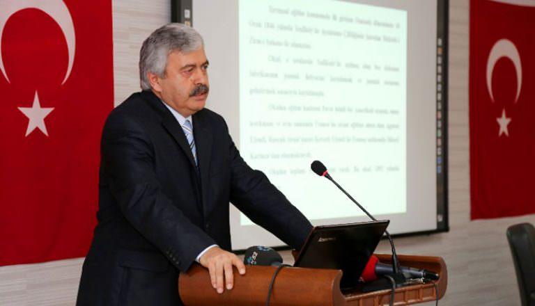 Anadolu Ziraat Mühendisleri Derneği (AZİMDER) Kuruldu
