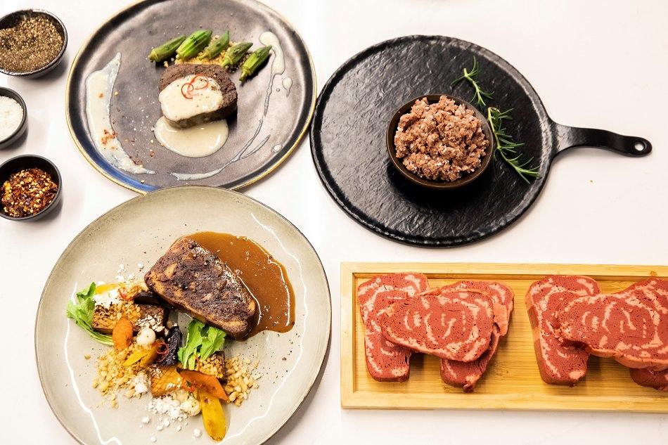 3D biftek, et tüketimini azaltmamıza yardımcı olabilir mi?